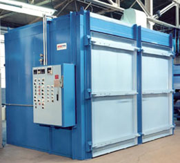 Standard Batch Aging Oven